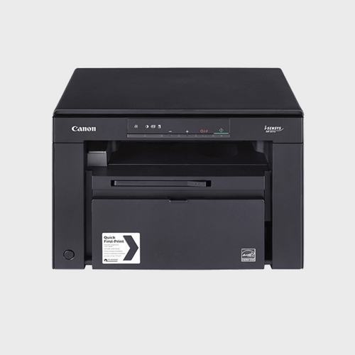 Canon Mono Laser Printer i-SENSYS MF3010 Price in Qatar Lulu