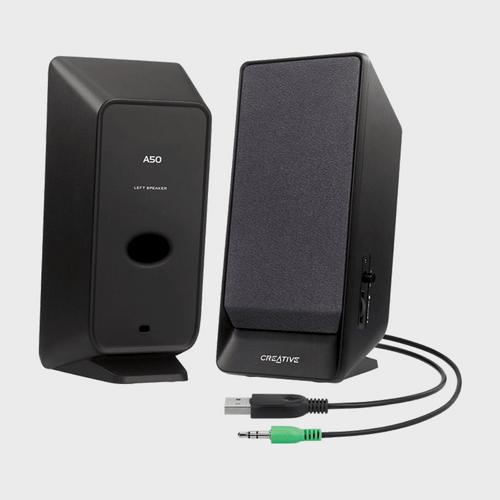 Creative 2.0 USB Speaker A50 Price in Qatar and Doha