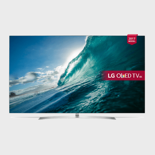 LG Smart 4K OLEDTV OLED55B7V Compared Price