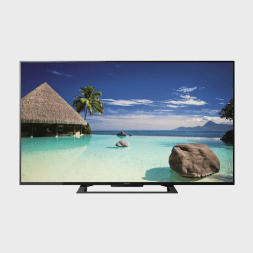 Sony 4K Ultra HD Smart LED TV 60X6700E Compared Price in Qatar