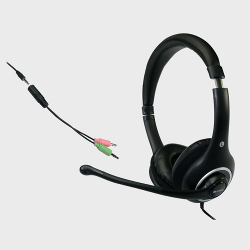 Sandberg PC Headset Plug N Talk Price in Qatar Lulu