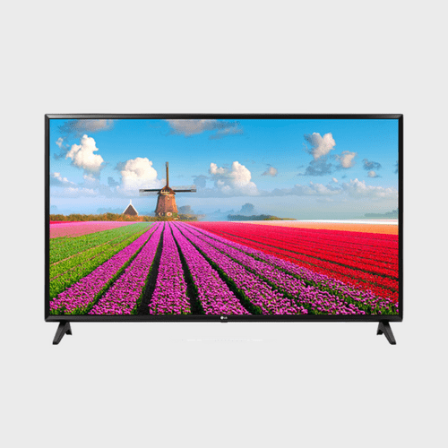 LG Full HD Smart LED TV 43LJ550V