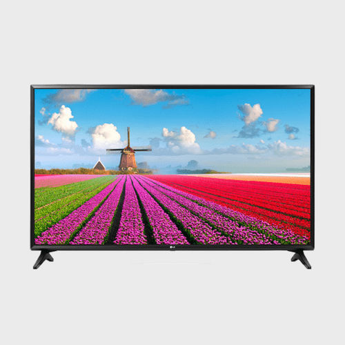 LG Full HD Smart LED TV 55LJ550V Spec and Review