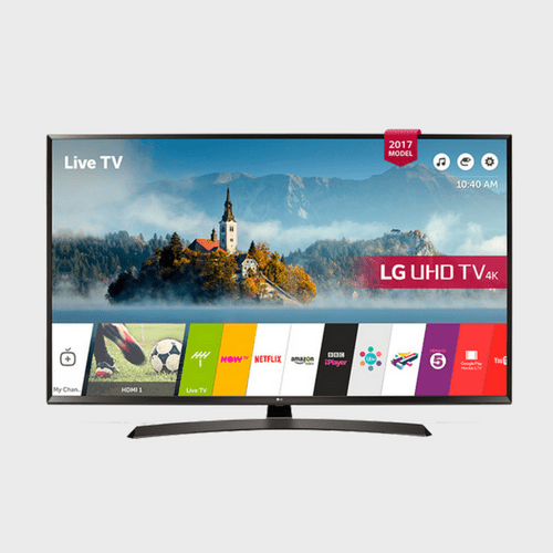 LG Ultra HD Smart LED TV 49UJ634V Spec and Review
