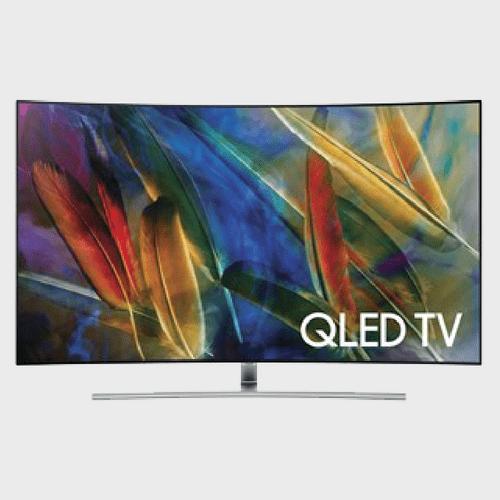 Samsung 4K Curved Smart QLED TV QA65Q7CAMKXZN Price in Qatar Lulu