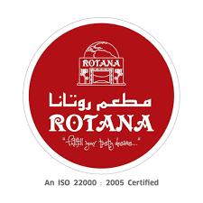 Rotana Restaurant in Fereej Bin Mahmoud