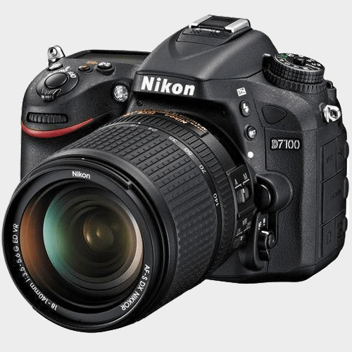 Nikon DSLR Camera D7100 in Qatar and Doha