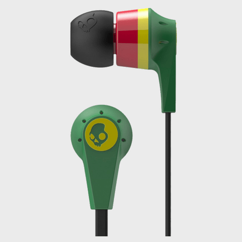 Skullcandy Ear Phone with Mic INKD