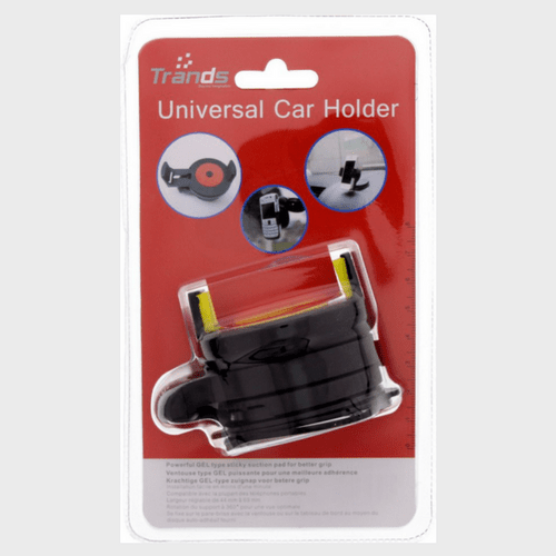 Trands Universal Mobile Car Holder SH4181 Price in Qatar