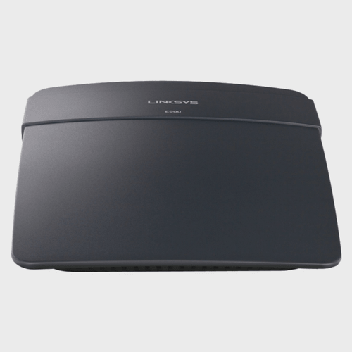 Linksys Wireless N300 Router E900-ME Price in Qatar