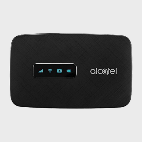 Alcatel 4G LTE Mobile Router MW40 Price in Qatar Lulu