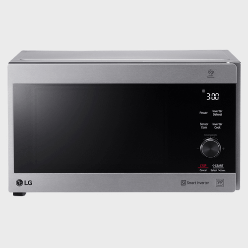 LG Microwave Oven With Grill MH8265CIS 42Ltr Price in Qatar