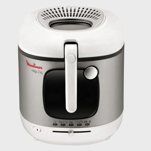 Moulinex Deep Fryer AM4800 Price in Qatar