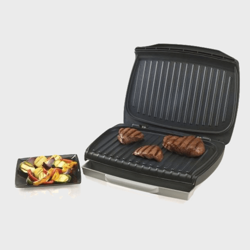 Black&Decker Contact Grill GM1750-B5 Price in Qatar