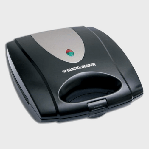 Black&Decker Sandwich Maker TS4080-B5 Price in Qatar