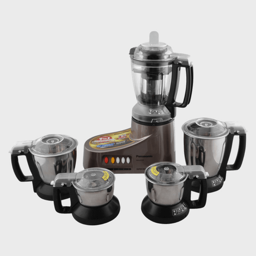 Panasonic Mixer Grinder MX-ACC555 Price in qatar
