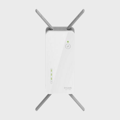 D-Link Wi-Fi Range Extender in Qatar