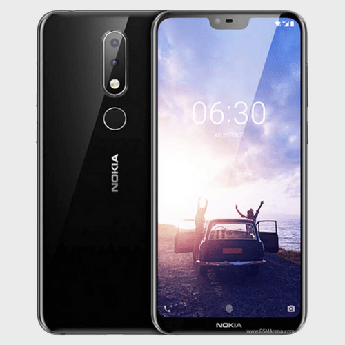 Nokia X6 Price in Qatar and Doha