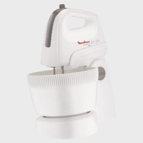 Moulinex Hand Mixer HM615127 price in Qatar