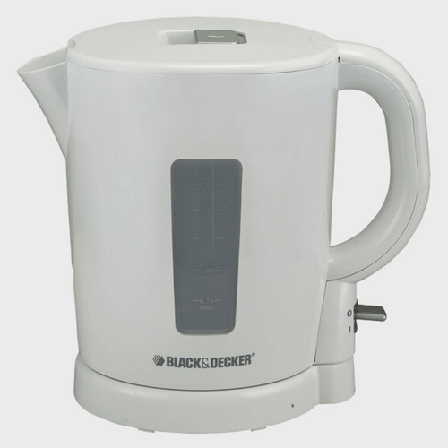 Black & Decker Jug Kettle JC250-B5 1.7Ltr Price in Qatar