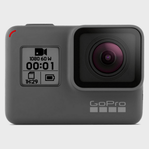 GoPro Hero with touch LCD price in qatar