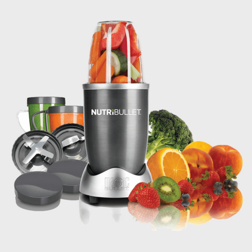 Magic Bullet Blender NB101B Price in Qatar