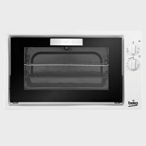 Beko Electric Oven BMF26W 25Ltr Best Priec in Qatar lulu