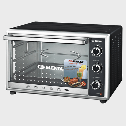 Elekta Electric Oven EBRO424CG 42Ltr Price in Qatar