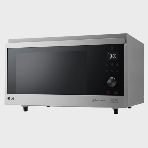LG Microwave Oven With Convection MJ3965ACS 39Ltr Price in Qatar
