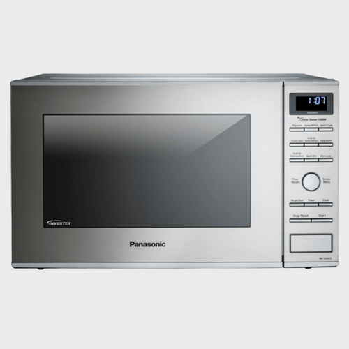 Panasonic Microwave Oven NNSD681S 32 Ltr Price in Qatar
