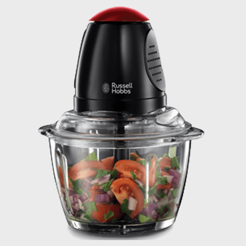 Russell Hobbs Mini Chopper Desire 18558 Price in Qatar