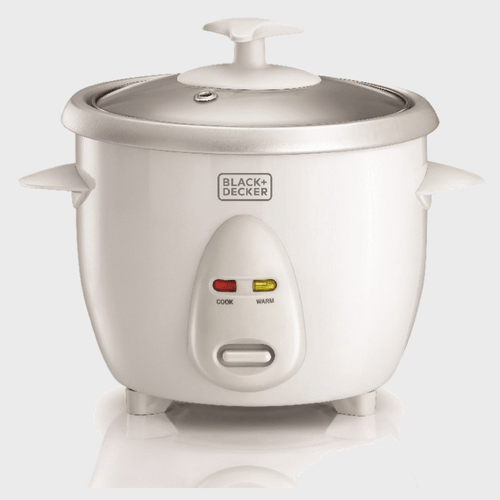 Black and Decker Rice Cooker RC650B5 Price in Qatar