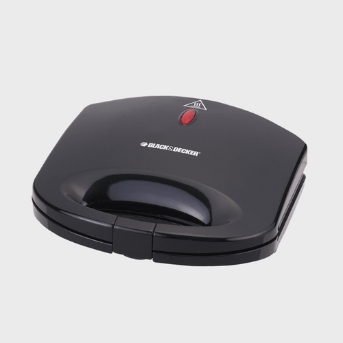 Black & Decker Sandwich Maker TS1000-B5 Price in Qatar