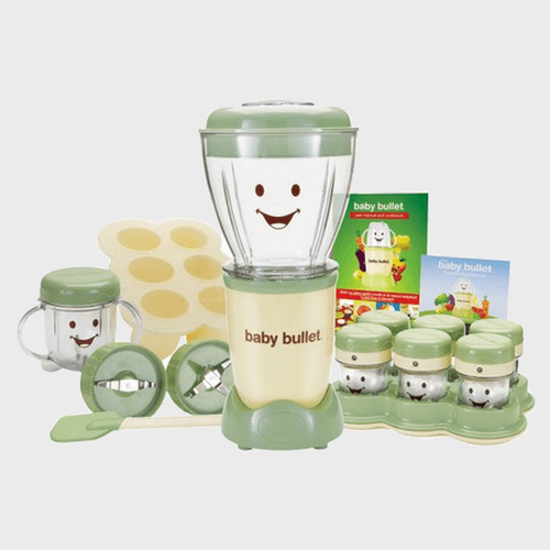 Magic Bullet Baby Bullet Blender BB101 Best Price in Qatar