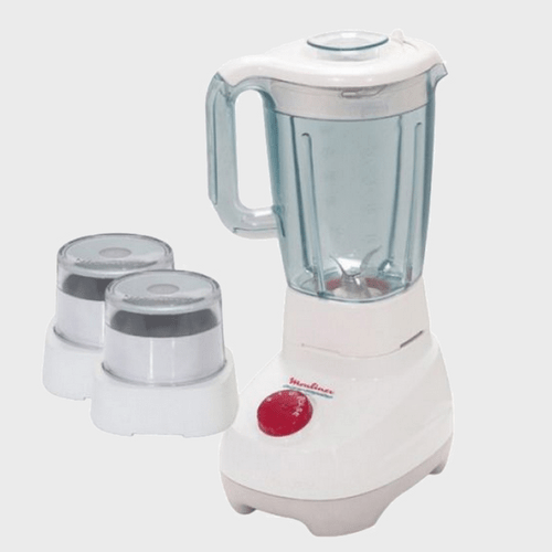 Moulinex Blender LM2070+Jar Price in Qatar
