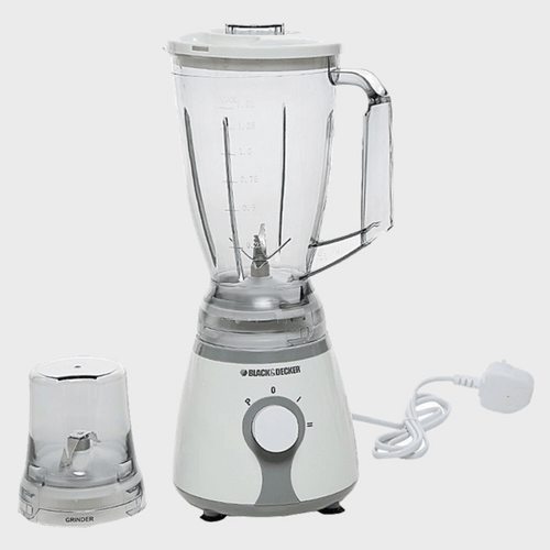 Black & Decker Blender BX225-B5 price in Qatar