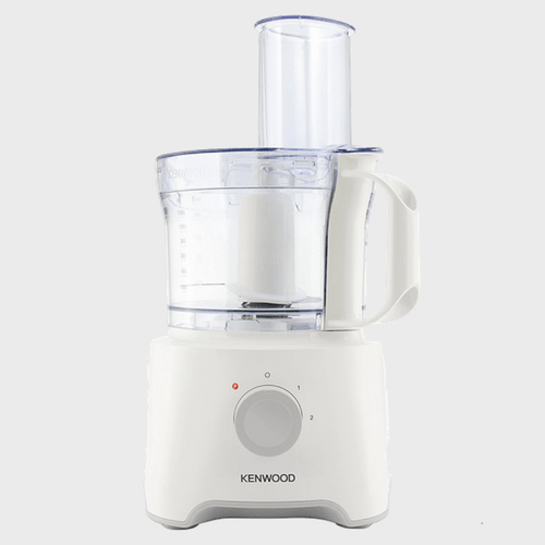 Kenwood Compact Food Processor FDP301WH 800W price in Qatar