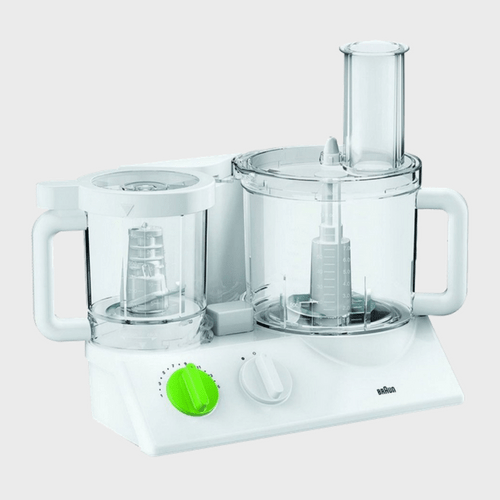 Braun Food Processor FX3030 600W Price in Qatar
