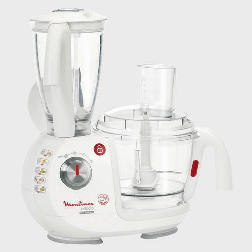 Moulinex Food Processor FP7361BA Price in Qatar