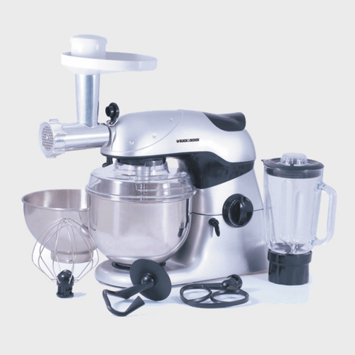 Black & Decker Kitchen Machine PRSM600 Price in Qatar