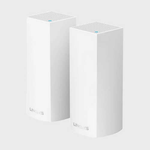 Linksys Velop WHW0302 AC4400 2PK Price in Qatar