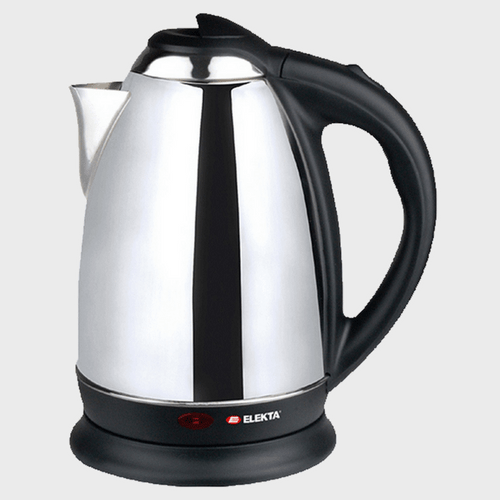 Elekta Stainless Steel Kettle EKT2710 1.7Ltr Price in Qatar