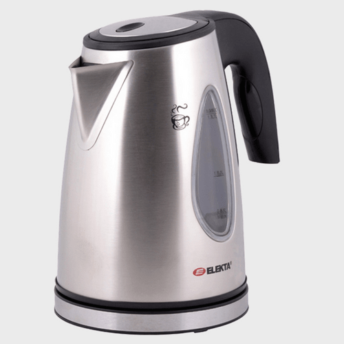 Elekta Steel Kettle EKT-2730SS 1.7Ltr Price in Qatar