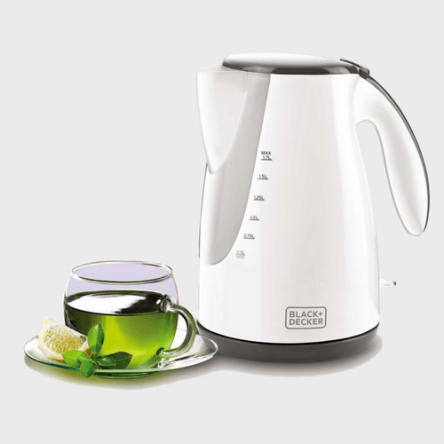 Black&Decker Kettle JC-72 1.7Ltr Price in Qatar