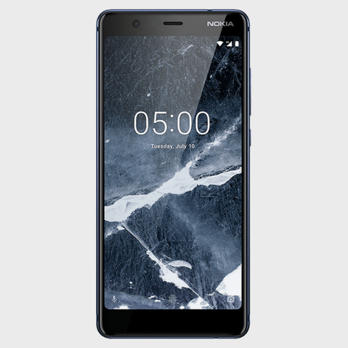 Nokia 5.1 Price in Qatar Lulu