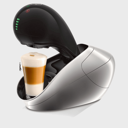 Nescafe Dolce Gusto Movenza Coffee Machine Price in Qatar