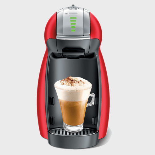 Nescafe Dolce Gusto Genio 2 Coffee Machine Price in Qatar