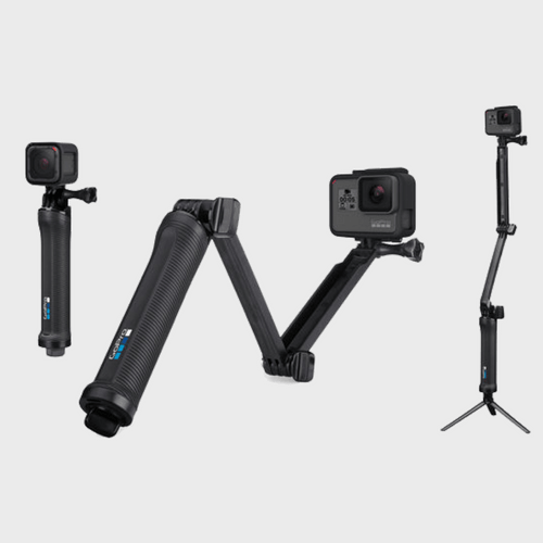 GoPro 3 Way Grip price in qatar