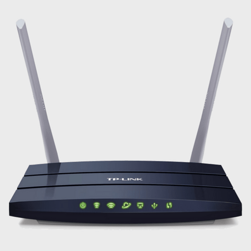 TP-Link AC1200 Wireless Dual Band Router Archer C50 Price in Qatar
