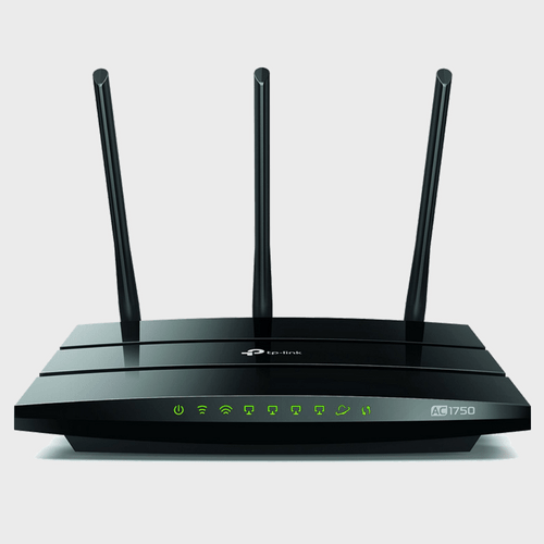 TPLink AC1750 Wireless Dual Band Gigabit Router Archer C7 Price in Qatar